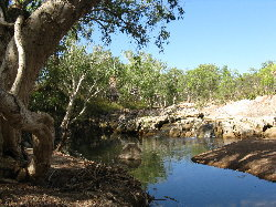 See more information about the Water Swimming Hole