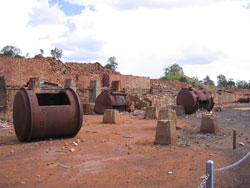 See more information about the Smelter